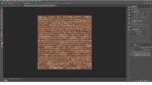 Photoshopでノーマルマップを作る